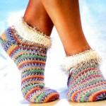 şık 2016 Çorap Modelleri