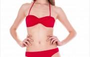 Straplez Bikini Modelleri