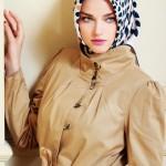 en güzel İpek Şal Modelleri