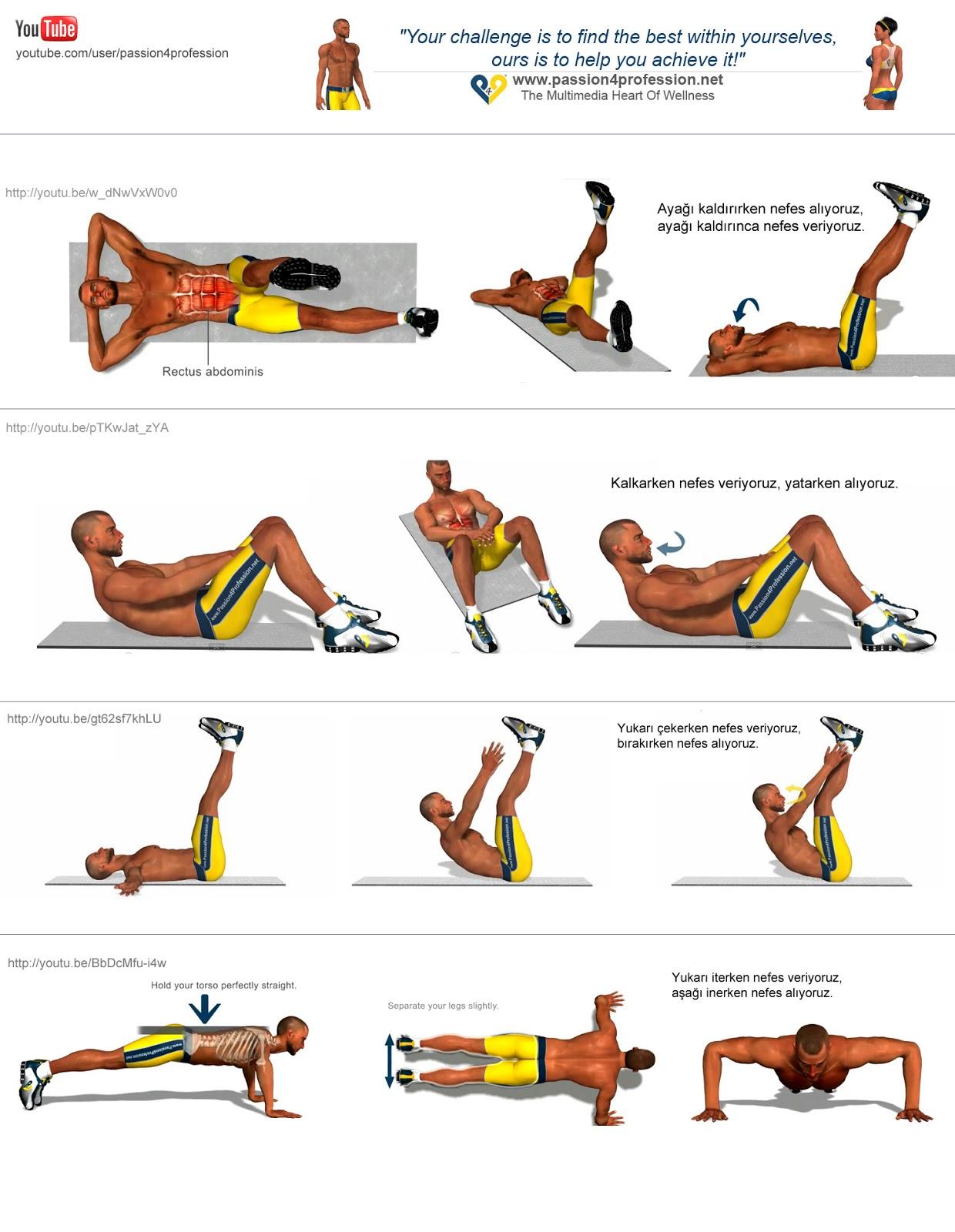 Erkek Gunluk Spor Hareketleri Gelinlik Modelleri