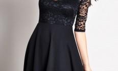 Yeni trend abiye elbise modelleri