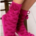 ponponlu 2016 Çorap Modelleri