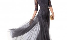2016 Abiye Elbise Modelleri