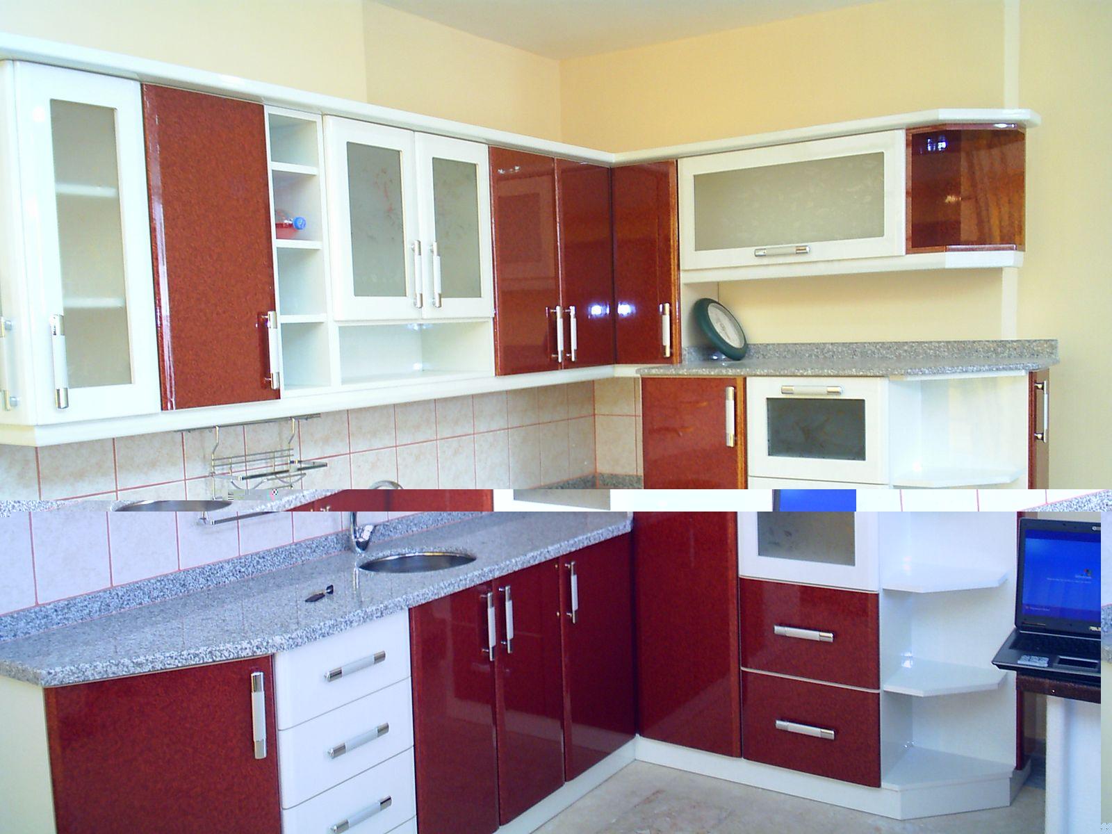 2014 Mutfak Modası