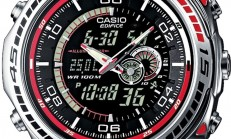 Kırmızı Saat Modelleri
