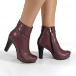 kadın bot Venüs ayakkabı modelleri