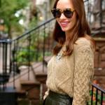 moda Kazak Modelleri